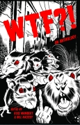 WTF?! anthology cover
