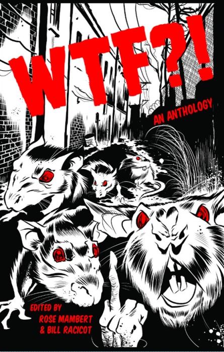 WTF?! anthology cover